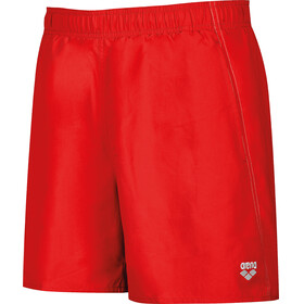 arena Fundamentals Bathing Trunk Men red